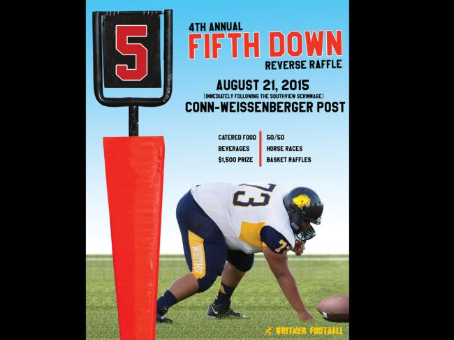 Fifth Down Fest