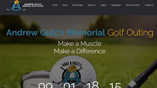 Toledo Graphics Proudly Sponsors Andrew Gulch Outing